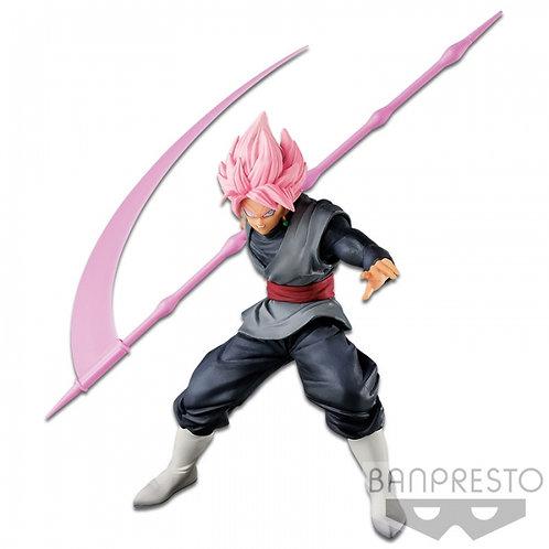 Banpresto DBZ - BWFC World Figure Colosseum Rose Goku Black