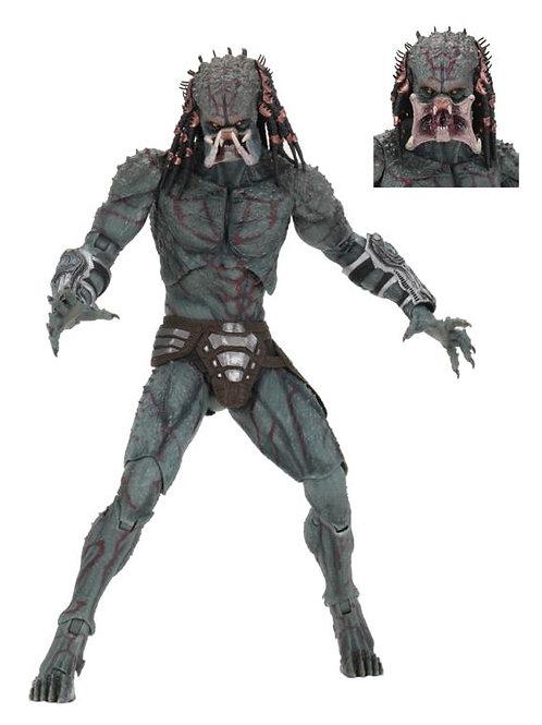 Predator 2018  - Deluxe Armored Assassin Predator 7 inch