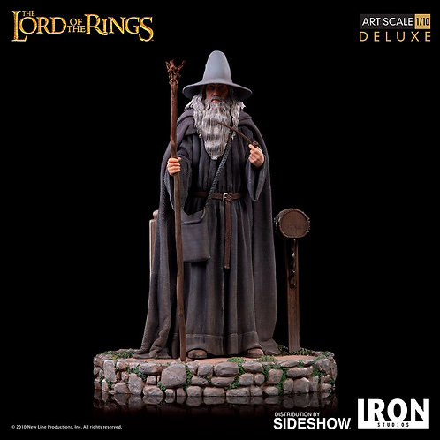 Iron Studios Lord of the Rings - Gandalf 1/10