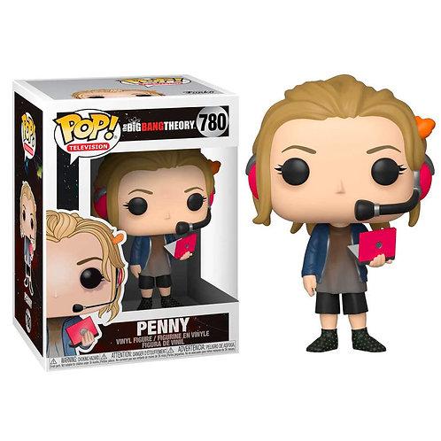 Funko POP! Big Bang Theory - Penny (780)