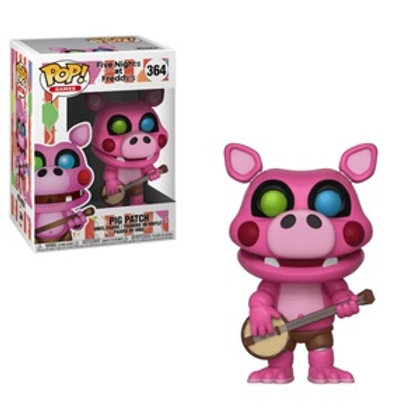 Funko POP! Five Nights At Freddy's - Pig Patch (364)