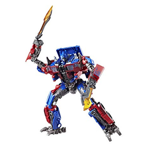 Hasbro Studio Series Voyager Optimus Prime