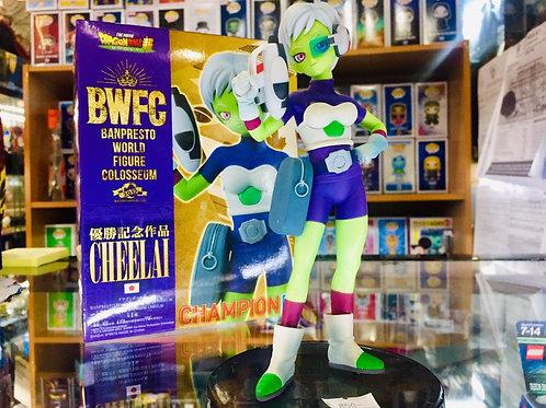 Banpresto BWFC2 - DBZ Champion Cheelai