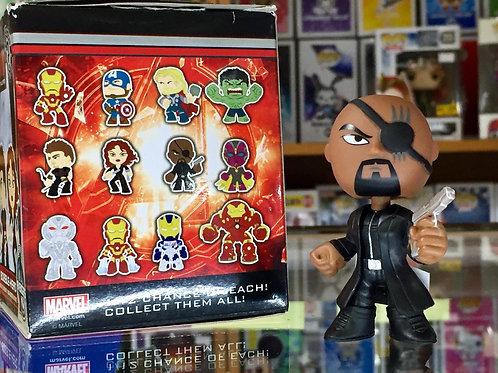 Mystery Minis Avengers Nick Fury