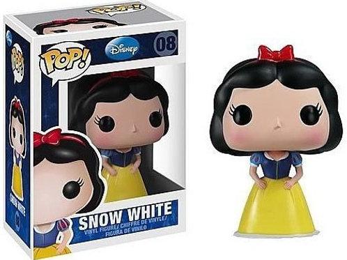 Funko POP! Disney Snow White (08)
