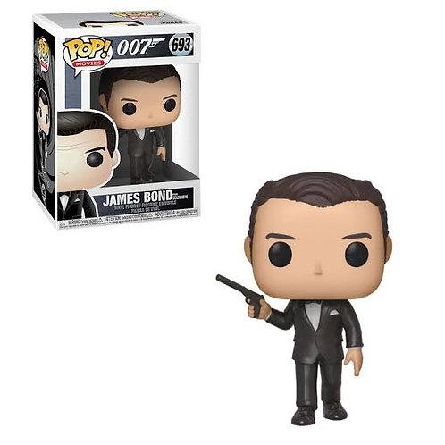 Funko POP! 007 - James Bond Golden Eye (693)