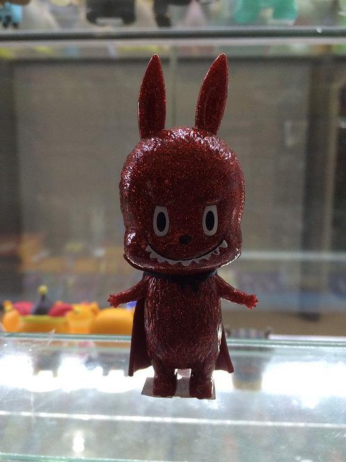 Mini Labubu Series 2 - Red with cape