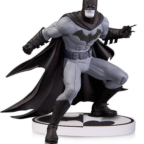 DC Collectibles Batman Black and White Greg Capullo Statue