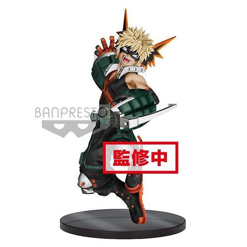 Banpresto My Hero Acadamia - Katsuki Bakugo Vol3 Re