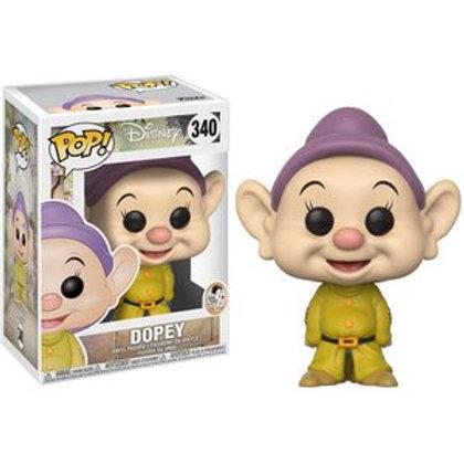 Funko POP! Disney Snow White - Dopey (340)