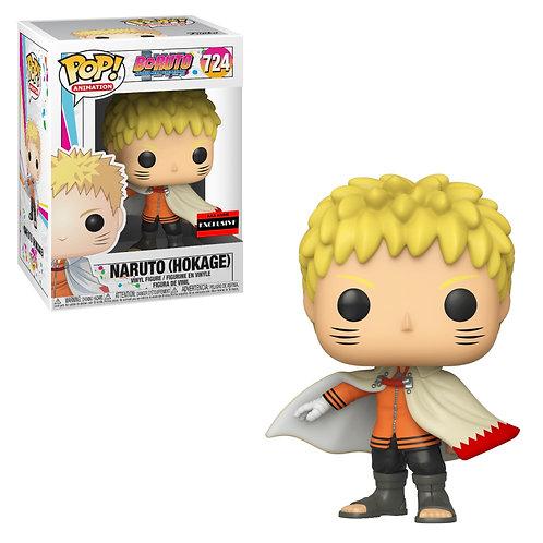 Funko POP! Boruto - Naruto Hokage AAA Sticker (724)