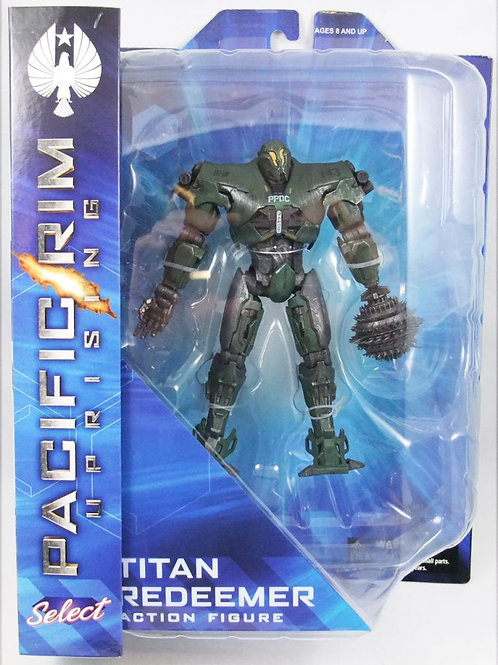 Diamond Select Pacific Rim Uprising - Titan Redeemer