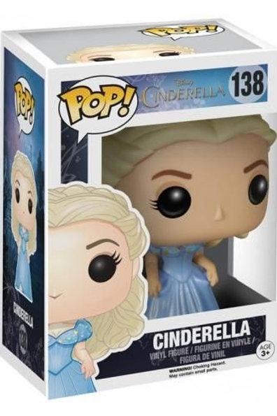 Funko POP! Cinderella (138)