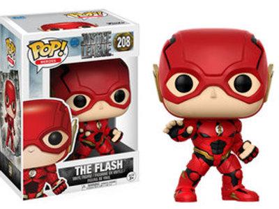 Funko POP! Justice League - Flash (208)