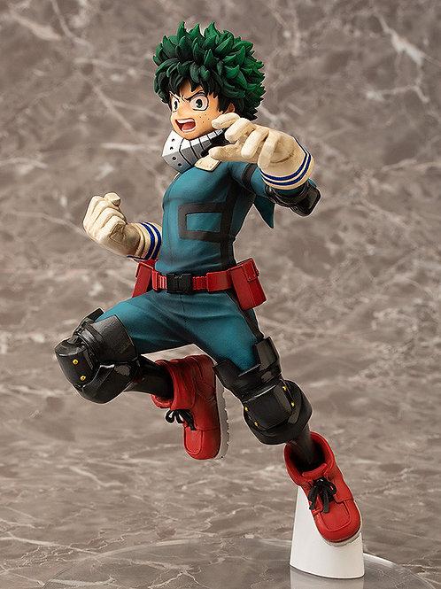 Chara-Ani My Hero Academia Izuku Midoriya 1/8 scale figure