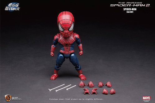 Beast Kingdom Egg Attack Action Spider-Man