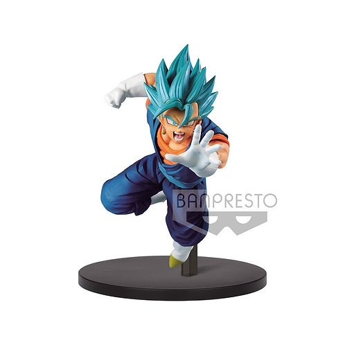 Banpresto DBZ -Chosenshi Blue Vegito Vol 5