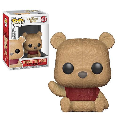 Funko POP! Winnie the Pooh movie (438)