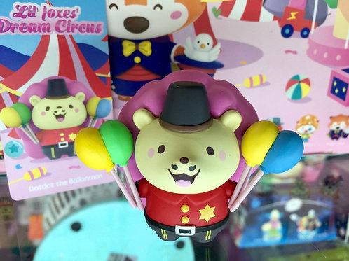 POPMART Goobi Dream Circus Dotdot The Balloonman
