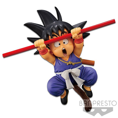Banpresto Goku Fes Vol 9 Kid Goku