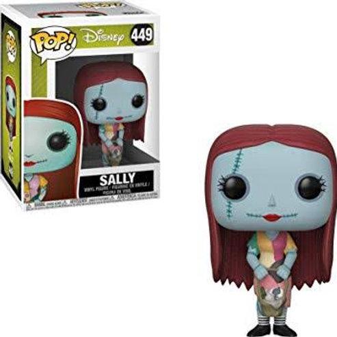 Funko POP! Nightmare Before Christmas - Sally (449)