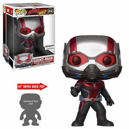 Funko POP! Ant-man and the Wasp - Giant-man SE Exclusive 10 inch (414)