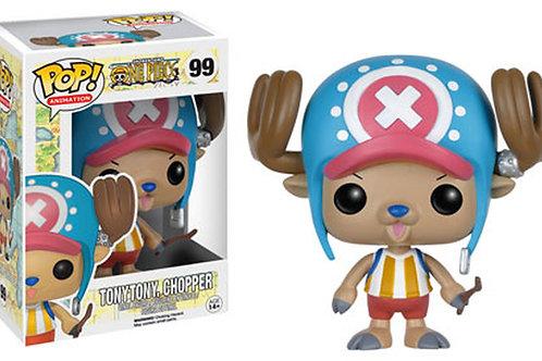 Funko POP! One Piece - Tony Tony Chopper (99)