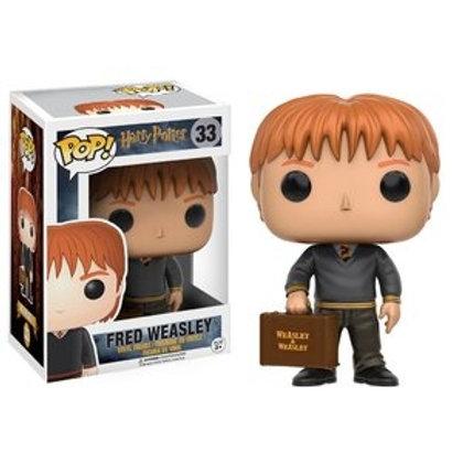 Funko POP! Harry Potter - Fred Weasley (33)