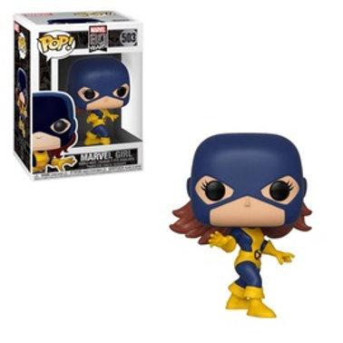Funko POP! X-men - Marvel Girl First Appearance (503)