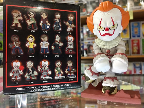 Mystery Mini IT - Pennywise Dancing