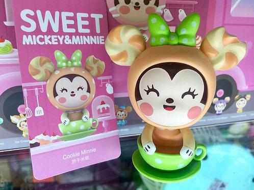 POPMART Sweet Mickey And Minnie - Cookie Minnie