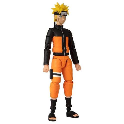 Bandai Anime Heroes Naruto - Uzumaki Naruto