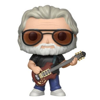 Funko POP! Rocks - Jerry Garcia (61)