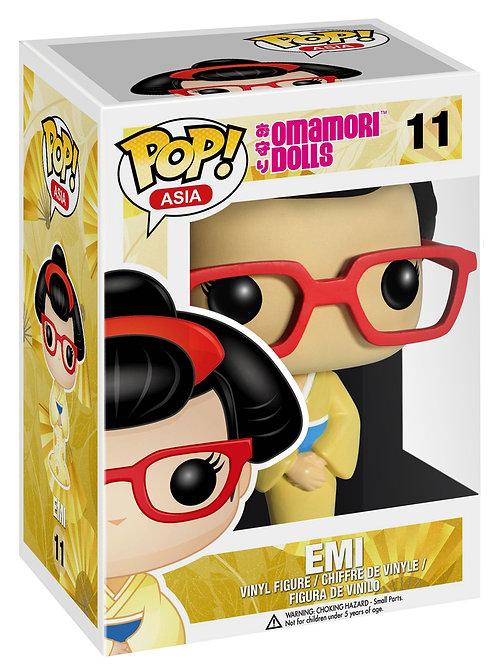 Funko POP! Omamori Dolls - Emi  (11)