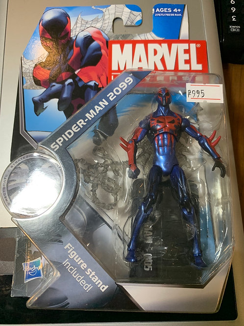 Marvel Universe 3.75 - Spider-Man 2099