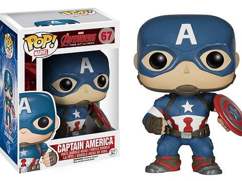 Funko POP! Age of Ultron Captain America