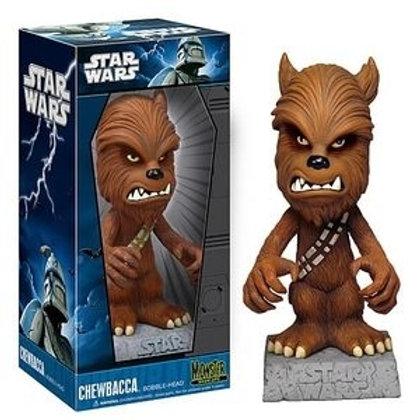 Funko Wacky Wobblers - Star Wars Mash Up - Chewbacca