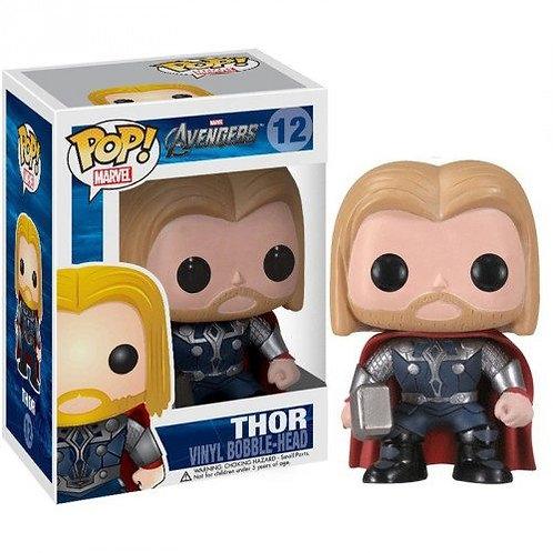 Funko POP! Avengers - Thor (12)