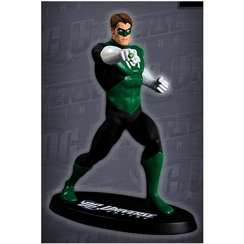 DC Direct DC Universe Green Lantern
