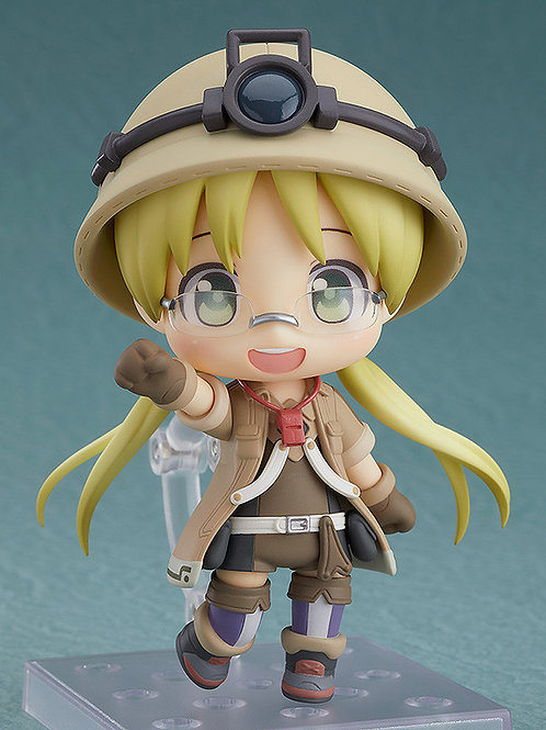 Nendoroid 1054 Made in Abyss - Riko