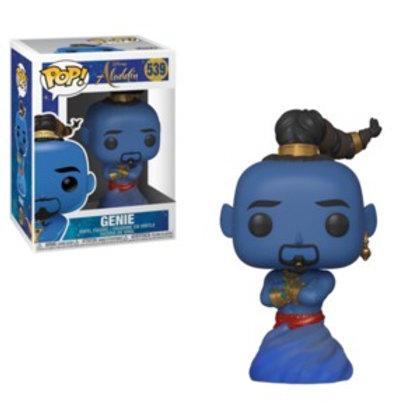 Funko POP! Aladdin - Genie  (539)