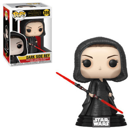 Funko POP!  Star Wars - Dark Side Rey (359)