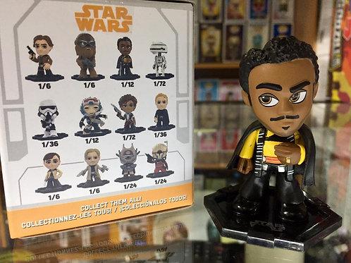 Mystery Minis Star Wars Han Solo - Lando