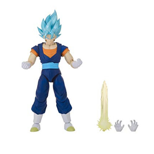 Bandai Dragon Star DBZ Super Saiyan Blue Vegito