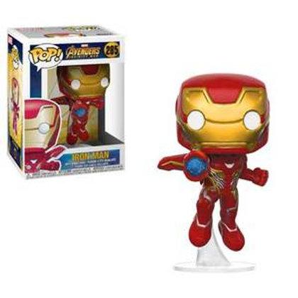 Funko POP! Avengers Infinity War - Iron Man  (285)