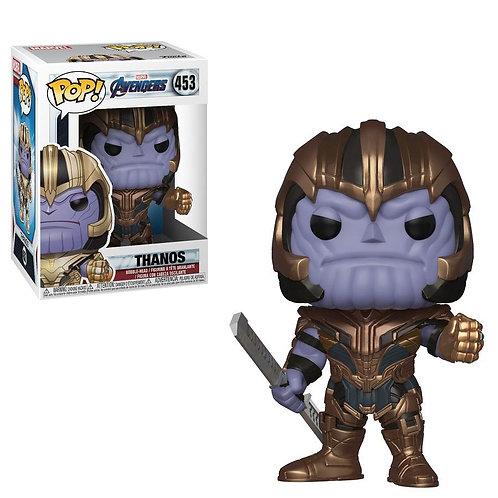 Funko POP! Avengers: Endgame Thanos (453)