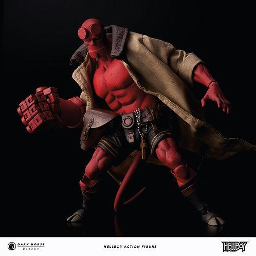 1000 toys Hellboy Comic version action figure