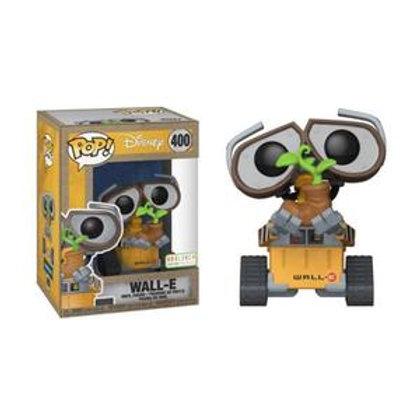 Funko POP! Disney Wall-e - Wall-e Earth Day no sticker (400)