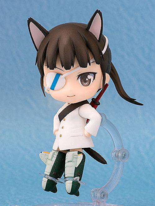 Nendoroid 687 Mio Sakamoto
