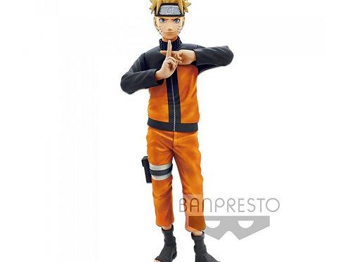 Banpresto Grandista Nero Naruto